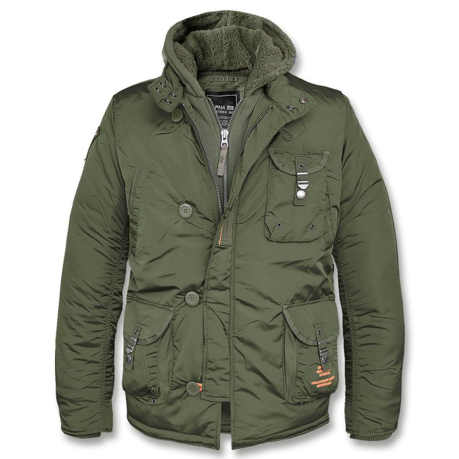 Купить Зимнюю Мужскую Куртку В Интернет Магазине В России