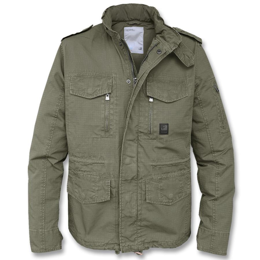 98d9e865cc2 Куртка CRANFORD Vintage Industries купить в Санкт-Петербурге ...
