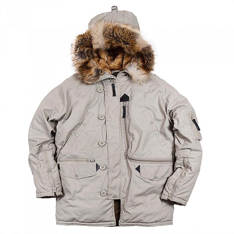 Куртка аляска спб